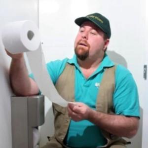 Public Restroom Appreciation Society